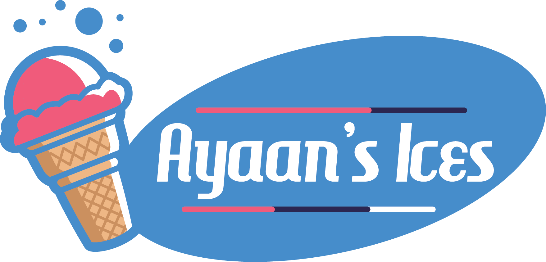 Ayaan's Ices